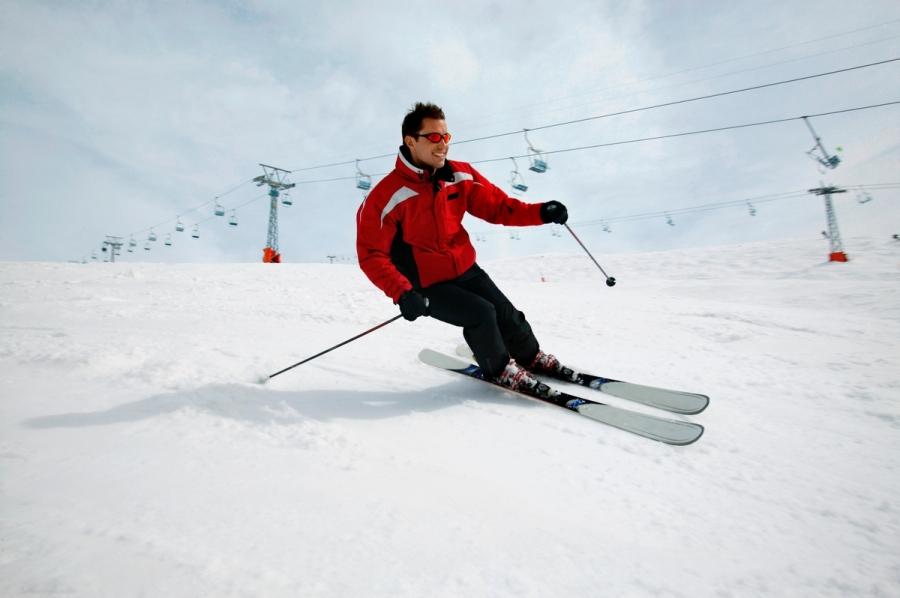 Obozy narciarskie organizowane przezKogis